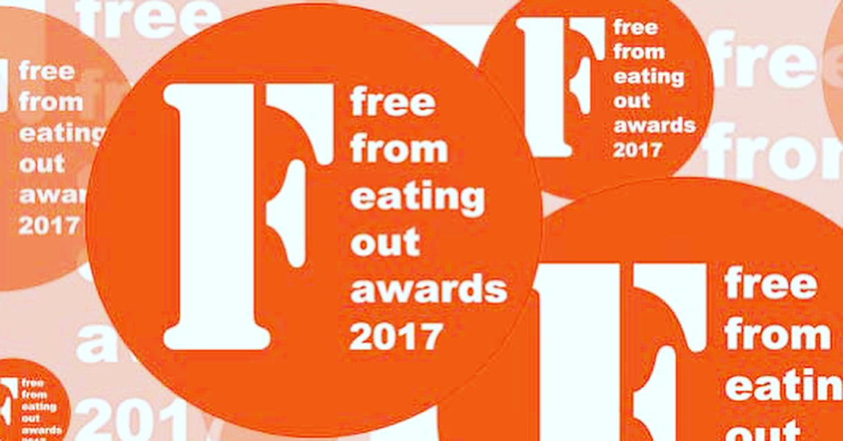 Free From Eating Out Awards