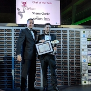 Chef of the Year MKFLA